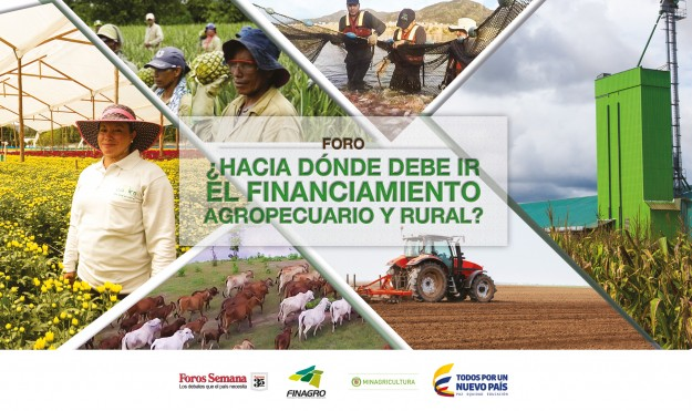 El futuro del financiamiento rural